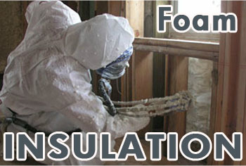 foam insulation in [SITE_STATE_ABBREV]